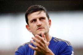 Maguire dan Pogba siap perkuat MU dalam bertempur lawan Chelsea