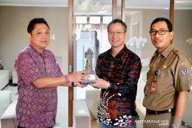 Pemkot Denpasar terima tawaran kerja sama pariwisata dari Vietnam
