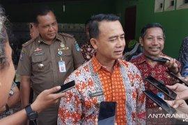 Wabup Bangka, Syahbudin ajak masyarakat lestarikan biota Sungai Upang