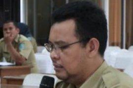 Nilai IKM pelayanan di semua kecamatan di Kabupaten Bangka meningkat