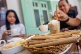 Sedotan bambu asal Situbondo tembus pasar luar negeri