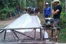 Kejari Negara selidiki dugaan penyelewengan proyek dana desa