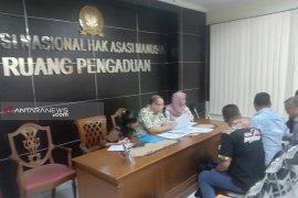 Rencana penyegelan Pasar Tanjungsari Surabaya dilaporkan ke Komnas HAM