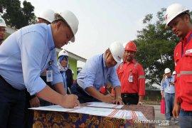 PT RAPP Catat 500 Hari Tanpa Kecelakaan Kerja