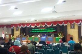 Rapat Paripurna Perubahan APBD 2019 di Situbondo berlangsung alot