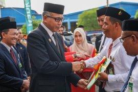 Gubernur minta Bank Aceh perkuat sistem teknologi  informasi