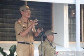 Disdukcapil HSS ajak dukung gerakan Indonesia sadar administrasi kependudukan