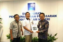 Sawahlunto ajukan bantuan 178 gerobak berjualan ke Kementerian Perdagangan