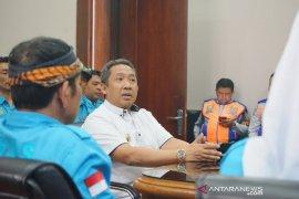 Bus dan shelter ramah disabilitas akan hadir di Bandung