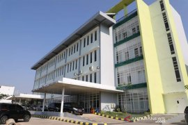 Sultan Suriansyah Hospital begins operating this month