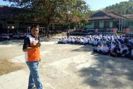 BNPB: Potensi tsunami di pesisir selatan Jawa tinggi sehingga perlu diwaspadai