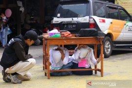 Disdik Ambon usulkan kurikulum mitigasi bencana bagi siswa