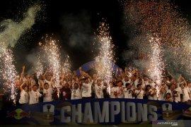 PSM Makassar telah penuhi kualifikasi klub profesional AFC