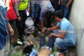 Seorang siswa SMK ditemukan tewas di tempat sampah
