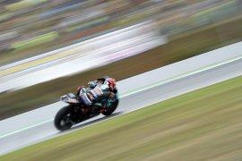 Berikut ringkasan sesi tes resmi di Brno, Quartararo pimpin dominasi Yamaha