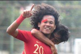 Taklukkan Filipina 7-1, Indonesia tuntaskan laga perdana penyisihan Grup A Piala AFF