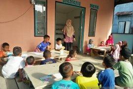 IMTEK dorong setiap desa di Sambas miliki rumah baca