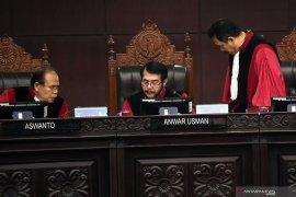 MK tidak terima permohonan caleg Berkarya Maluku Utara