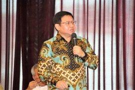 Gubernur Maluku minta Inpex jujur sosialisasikan manfaat Blok Migas Masela