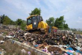 Sebagian besar sampah di Mukomuko belum terangkut ke TPA