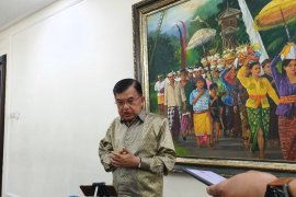 "Tanggapi Ijtima Ulama, Jusuf Kalla: jangan alergi dengan kata ""syariah"""