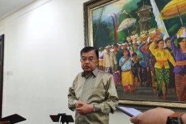 Wapres minta pendidik asing jangan langsung menjabat rektor