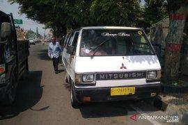 Angkutan umum Bogor-Cianjur terkena imbas kasus pembununan mahasiswi IPB