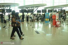 Bandara Sepinggan Balikpapan terbaik di dunia