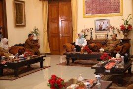553 rumah rusak di Pandeglang akibat gempa, Pemprov Banten bantu dana perbaikan
