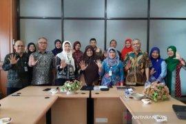 Dinkes Babel gandeng BBKPM Bandung percepat Program Pengendalian TBC
