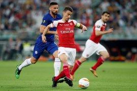 Kapten Arsenal Koscielny akan  gabung ke Bordeaux