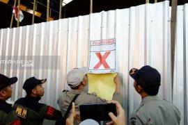 Satpol PP Surabaya persilakan pemilik Pasar Tanjungsari lapor Komnas HAM