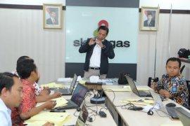29 wartawan ikuti UKW gelaran PWI Jatim-SKK Migas Jabanusa