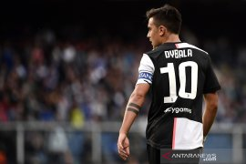 Tottenham siap tebus Dybala dari Juventus Rp1,1 triliun