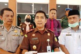 Kejari Aceh Barat luncurkan program jaga desa hindari korupsi