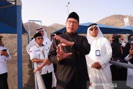 Amirul Hajj sebut masih batas kewajaran 520 kuota haji tak terserap