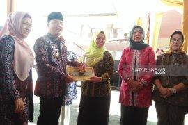 Bengkulu Selatan juara pertama lomba B2SA provinsi di Mukomuko