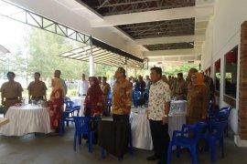 Pemkab Bangka Tengah akan bangun pabrik pengolahan pupuk cair MA11
