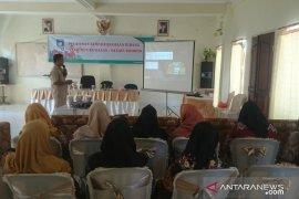 Pemerintah Kabupaten Bangka Barat latih pengemasan produk IKM