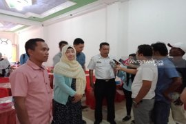 Atasi kelangkaan LPG, Pertamina buka 312 pangkalan di Madina