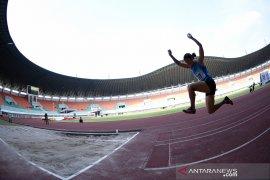 Maria Londa masih tertangguh di Kejurnas atletik