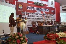 Sengketa pemilu di Papua Barat diputuskan pekan ini