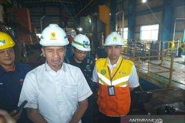 PLN Babel uji coba gunakan bahan bakar 100 persen CPO
