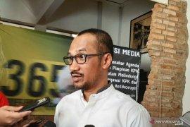 Abraham Samad bilang ada ancaman lemahkan KPK dari dalam