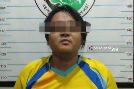 Polisi tangkap pemuda Barabai pengedar sabu
