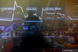 IHSG berpeluang positif seiring optimisme investor terhadap ekonomi nasional