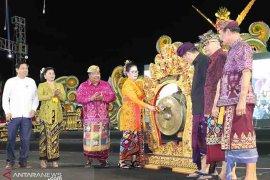 """Deputi Kemenpar puji """"Buleleng Festival"""" rangkul kaum milenial"""