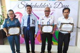 Imigrasi Sibolga raih penghargaan IKPA