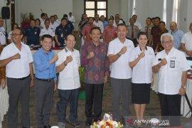 Bali matangkan SOP mitigasi situasi krisis di bandara