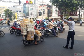 16 jalur ganjil genap dipertanyakan DPRD DKI Jakarta